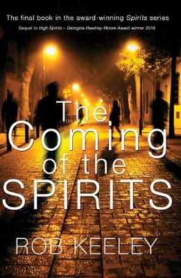 The Coming of the Spirits
