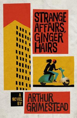 Strange Affairs, Ginger Hairs