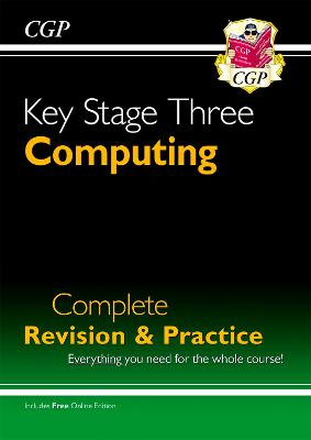 New KS3 Computing Complete Revision & Practice