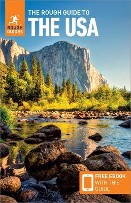 The Rough Guide to the USA (Travel Guide with Free eBook)