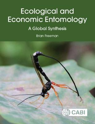 Ecological and Economic Entomology: A Global Synthesis