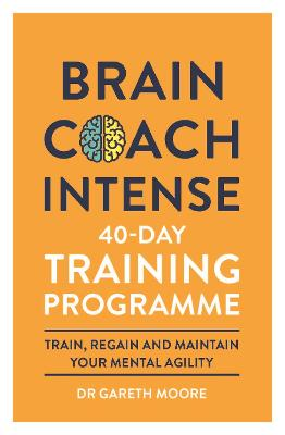 Brain Coach Intense: 40-Day Training Programme