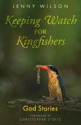 Keeping Watch for Kingfishers: God Stories