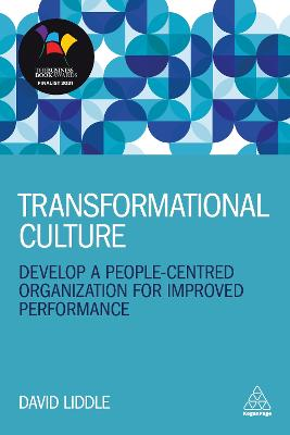 Managing Culture: Develop a People-Centred Organization for Improved Performance
