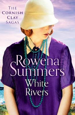 White Rivers: A gripping saga of love and betrayal