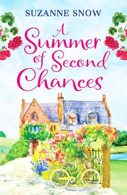 A Summer of Second Chances: An uplifting and feel-good romance to fall in love with