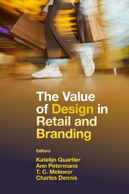 The Value of Design in Retail and Branding