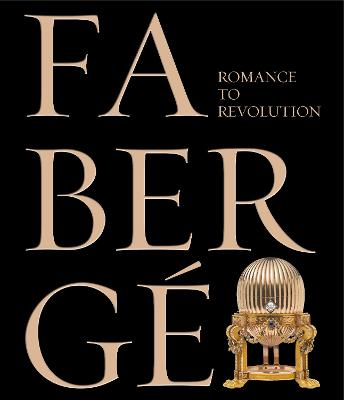 Faberge: A Russian Love Affair