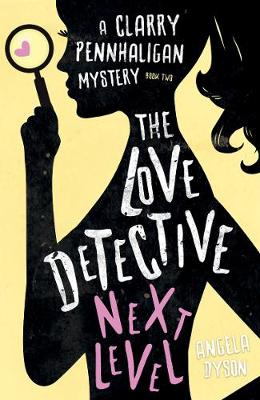 The Love Detective: Next Level