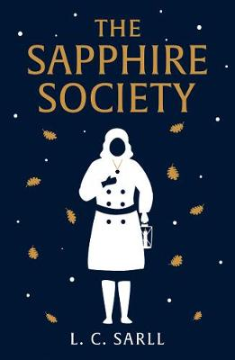 The Sapphire Society