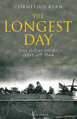 The Longest Day: The D-Day Story, June 6th, 1944