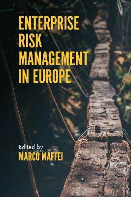 Enterprise Risk Management in Europe