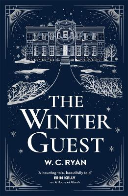 The Winter Guest: A haunting, atmospheric mystery from the author of A House of Ghosts