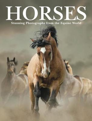 Horses: Stunning Photographs from the Equine World