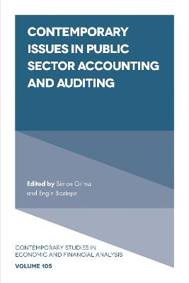 Contemporary Issues in Public Sector Accounting and Auditing