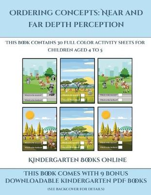 Kindergarten Books Online (Ordering concepts near and far