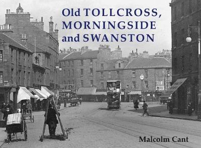 Old Tollcross, Morningside and Swanston