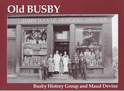 Old Busby