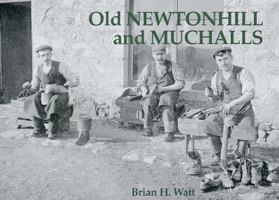 Old Newtonhill and Muchalls