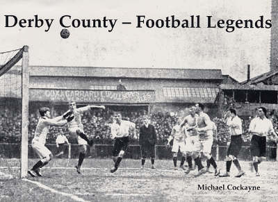 Derby County, Football Legends