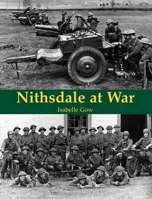 Nithsdale at War