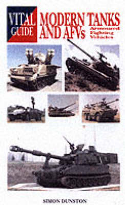 The Vital Guide to Modern Tanks and AFVs