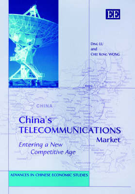 China'S Telecommunications Market: Entering a New Competitive Age