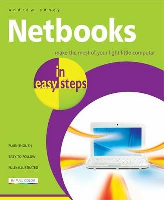 Netbooks in Easy Steps