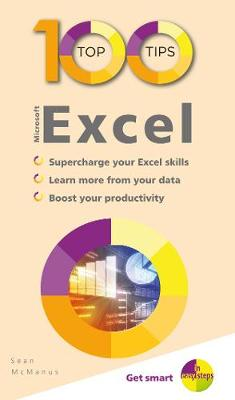 100 Top Tips - Microsoft Excel