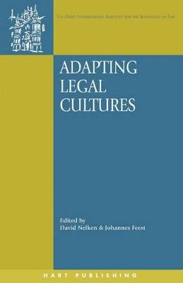 Adapting Legal Cultures