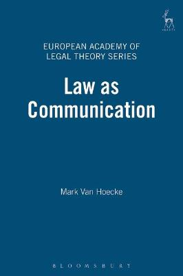 Law as Communication