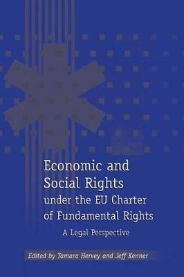 Economic and Social Rights Under the EU Charter of Fundamental Rights