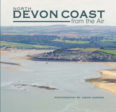 North Devon Coast from the Air
