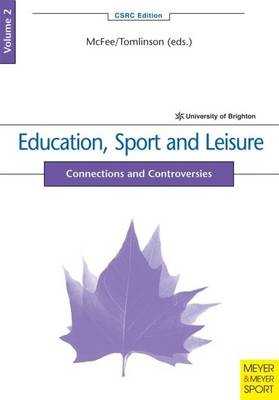 Education, Sport and Leisure