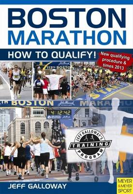 Boston Marathon: How to Qualify