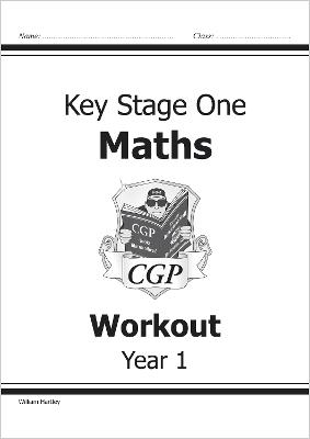 KS1 Maths Workout - Year 1