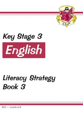 KS3 English Literacy Strategy - Book 3, Levels 6-8