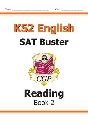 KS2 English SAT Buster: Reading Book 2 (for the New Curriculum)