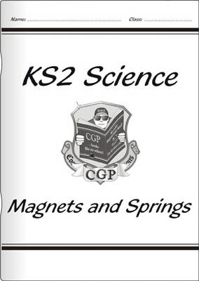 KS2 National Curriculum Science - Magnets and Springs (3E)