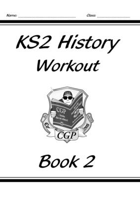 KS2 History Workout - Book 2