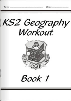 KS2 Geography Workout - Book 1