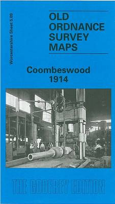 Coombeswood 1914: Worcestershire Sheet 5.09