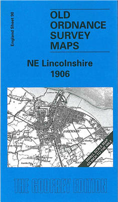 NE Lincolnshire 1906: One Inch Sheet 090
