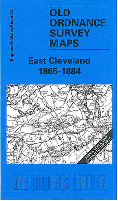East Cleveland 1865-84: One Inch Sheet 034