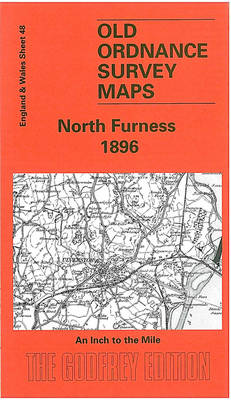 North Furness 1896: One Inch Sheet 048
