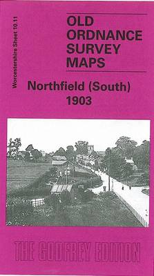 Northfield (South) 1903: Worcestershire Sheet 10.11