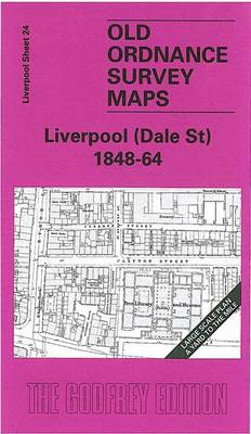 Liverpool (Dale Street) 1848-64: Liverpool Sheet 24