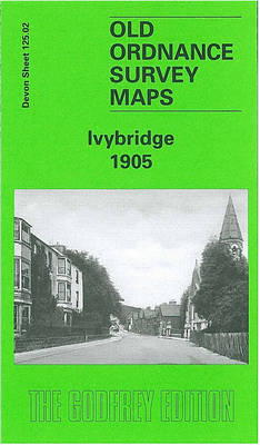 Ivybridge 1905: Devon Sheet 125.02