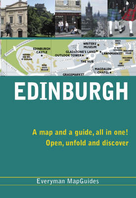Edinburgh Everyman MapGuide