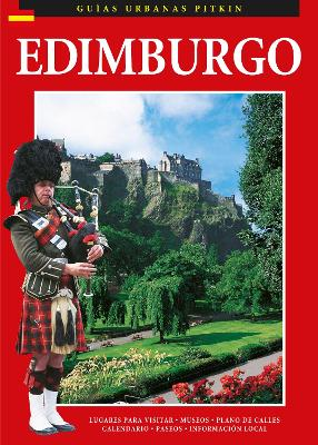 Edinburgh City Guide - Spanish